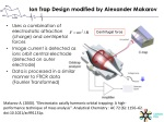 ion trap design modified by alexander makarov