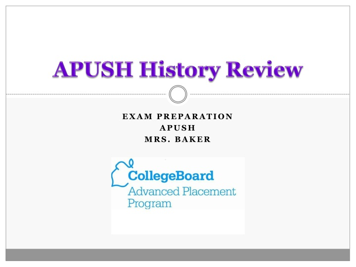 apush history terms Ap us history on-line test preparation companion website - ap world history are you tired of using the same old textbook, but your school budget makes.