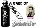 in 1840 marie lafarge was tried for the murder