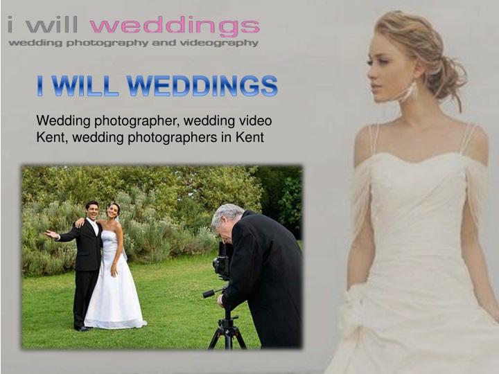 i will weddings n.