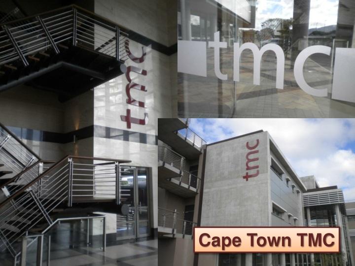 cape town tmc n.
