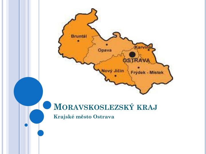 moravskoslezsk kraj n.