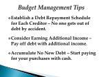 budget management tips1