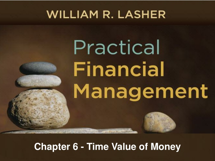 chapter 6 time value of money n.