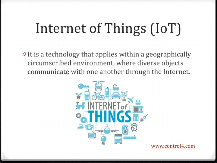 Internet Of Things Ppt Big Data Gets Bigger With The Apple Watch And
