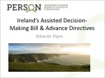 ireland s assisted decision making bill advance directives