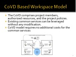 covd based workspace model 1