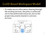 covd based workspace model 2