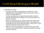 covd based workspace model 3