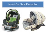 infant car s eat examples