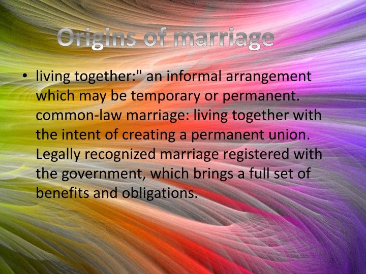 PPT - Same Sex Marriage PowerPoint Presentation - ID:1524500