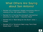 what others are saying about san antonio