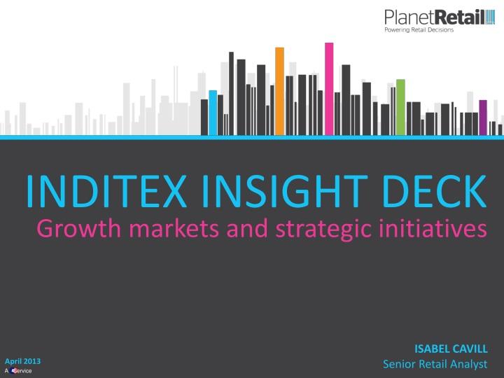 inditex insight deck n.