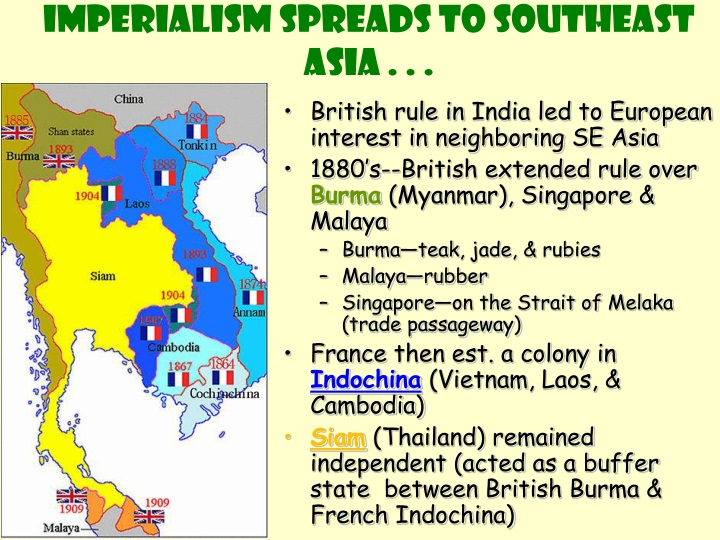 what attracted european imperialism to africa to New imperialism with the wealth of the industrial revolution burning in their pockets, the powerful nations of europe were ready to formally expand their empires into asia and africa.