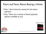 fears and facts about buying a home2