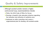 quality safety improvements
