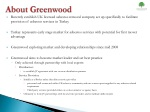 about greenwood