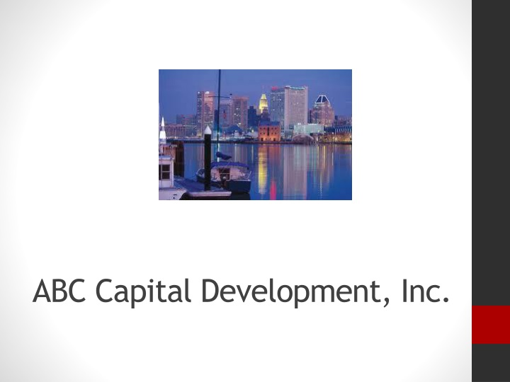 abc capital development inc n.