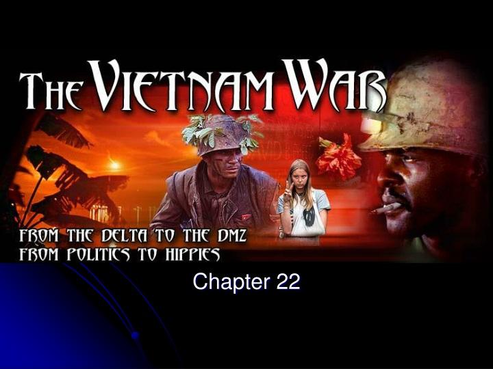 the vietnam years n.