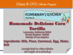 class b cfo white pages