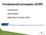 fundamental principles icrp