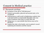 consent in medical practice 3