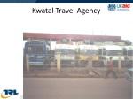 kwatal travel agency