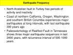 earthquake frequency1