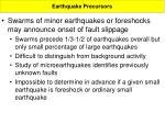 earthquake precursors3