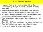 the san francisco bay area1