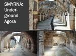 smyrna under ground agora