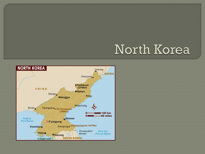 north korea n.