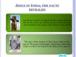 jesus in india the facts revealed
