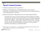 recent research issues