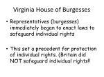 virginia house of burgesses1