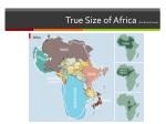 true size of africa kai krause 2010
