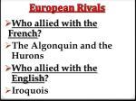 european rivals1