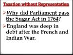 taxation without representation3