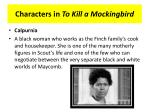 characters in to kill a mockingbird3