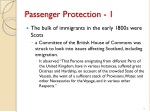 passenger protection 1