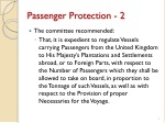 passenger protection 2