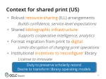 context for shared print us