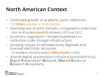 north american context