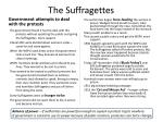 the suffragettes1