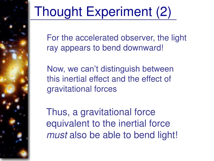 Thought Experiment (2)