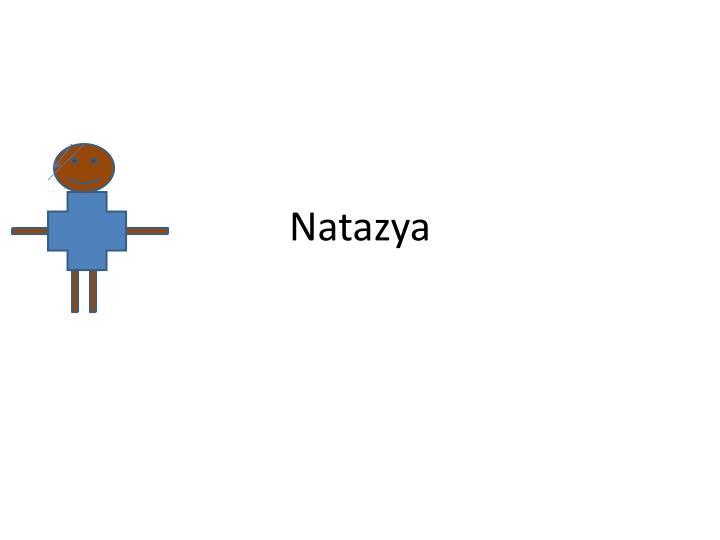 Natazya