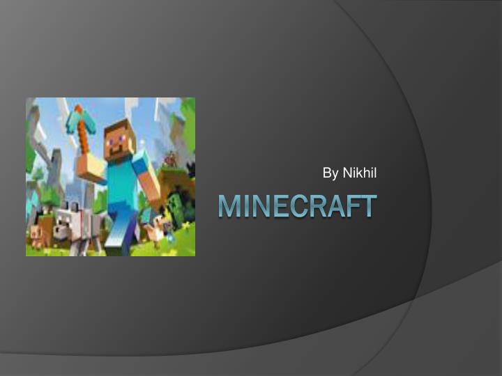 by nikhil n.