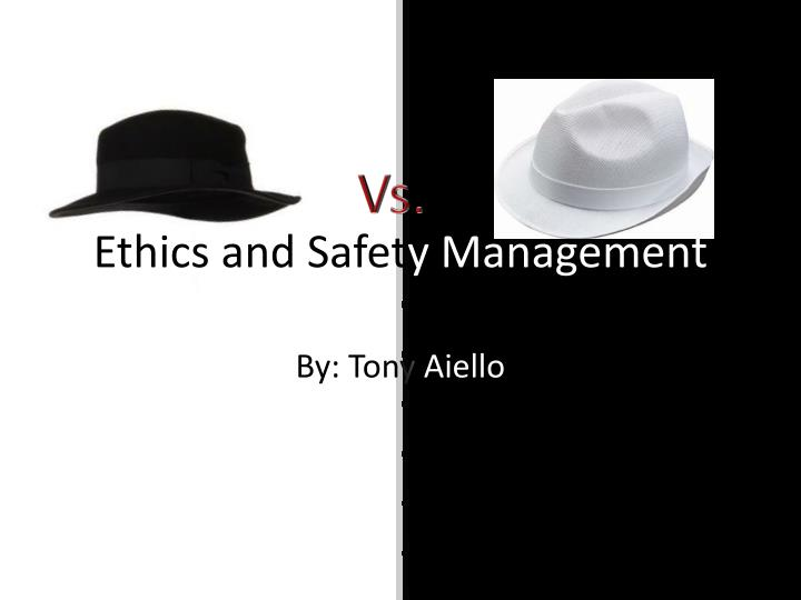 ethics and management sciences Studying how managers and their organizations can best accomplish this goal is  an  proceedings of the national academy of sciences of the united states of.