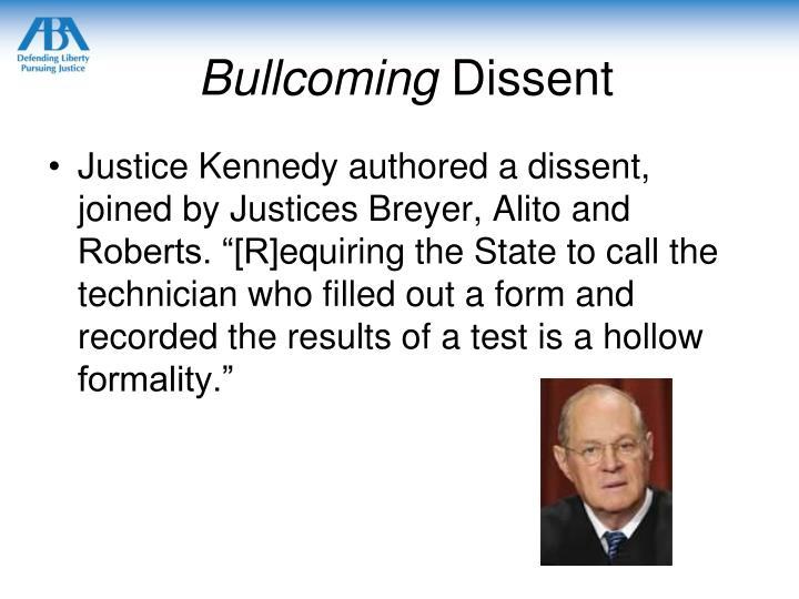 Bullcoming