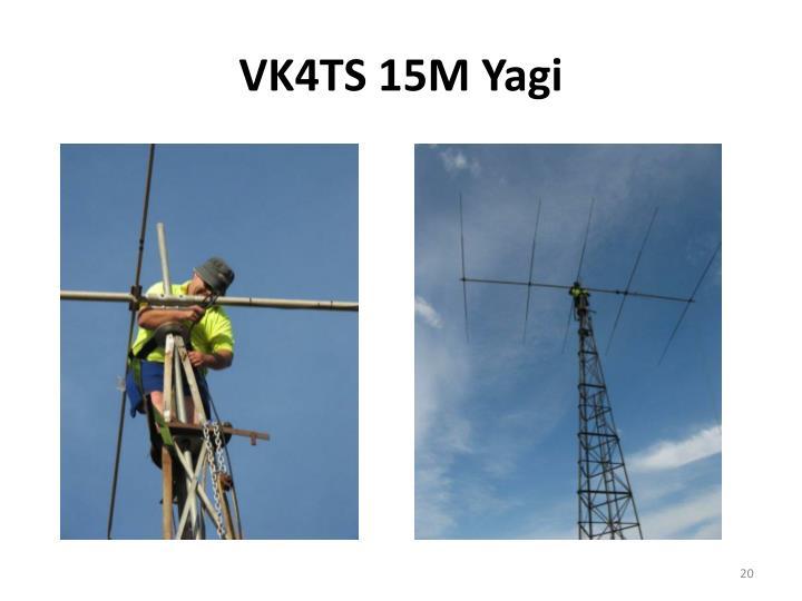 VK4TS 15M